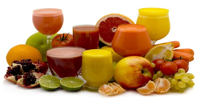 Wiki Juices - Fresh juice health