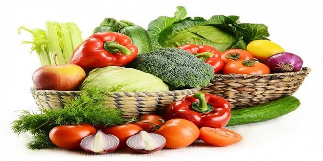 Wiki Juices - Fresh vegetables