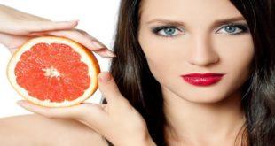Wiki Juices - Grapefruit girl