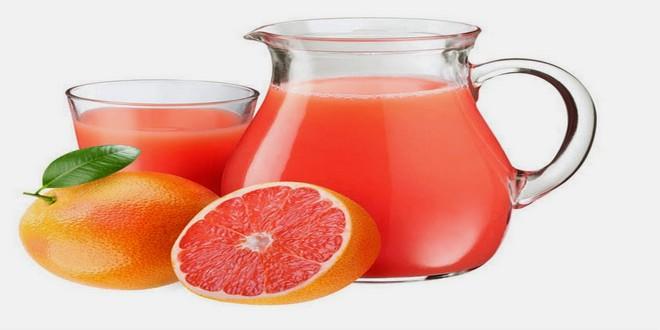 Wiki Juices - Grapefruit juice
