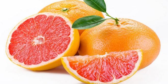 Wiki Juices - Grapefruit