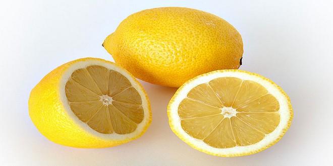 Wiki Juices - Lemon fruit