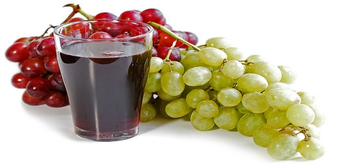 Wiki Juices - Grape juice