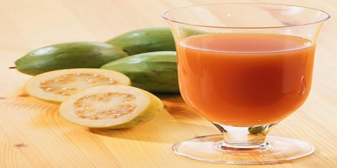Wiki Juices - Guava juice