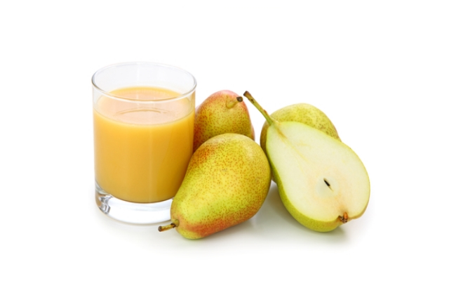 Wiki Juices - Pear juice
