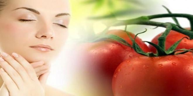Wiki Juices - Tomato helps skin