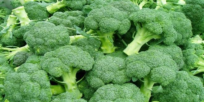 Wiki Juices - Broccoli