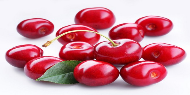 Wiki Juices - Cherries