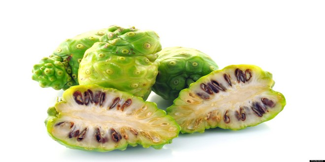 Wiki Juices - Noni fruits