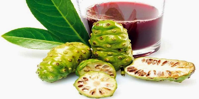 Wiki Juices - Red noni juice
