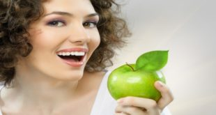 Wiki Juices - Apple girl