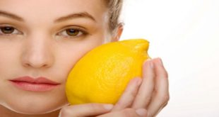 Wiki Juices - Lemon girl