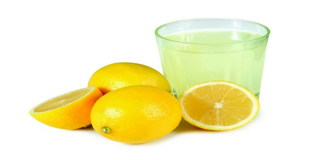 Wiki Juices - Lemon juice