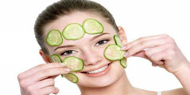 Wiki Juices - Cucumber for healthy skin