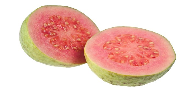 Wiki Juices - Frozen guava fruits