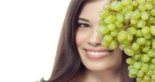 Wiki Juices - Grape girl