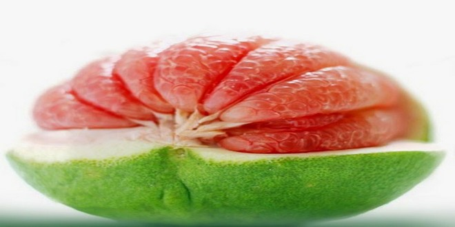 Wiki Juices - Pomelo fruit