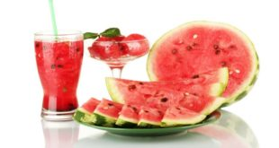 Wiki Juices - Watermelon and watermelon juice