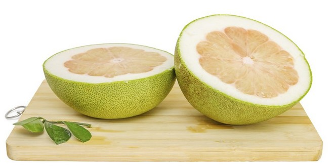 Wiki Juices - White Pomelo