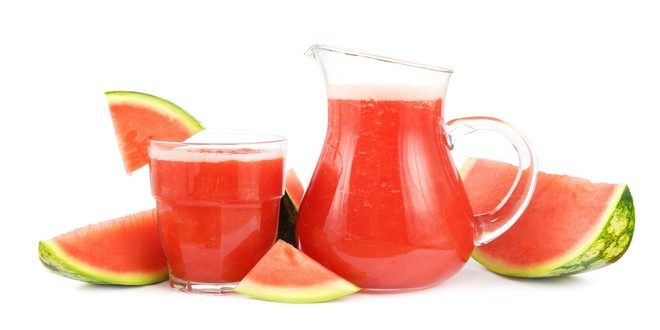 Wiki Juices - Fresh watermelon juice