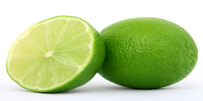 Wiki Juices - Lime fruit