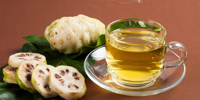 Wiki Juices - White noni juice