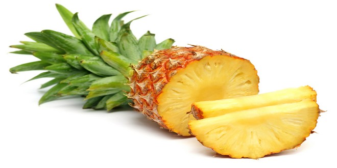 Wiki Juices - Pineapple