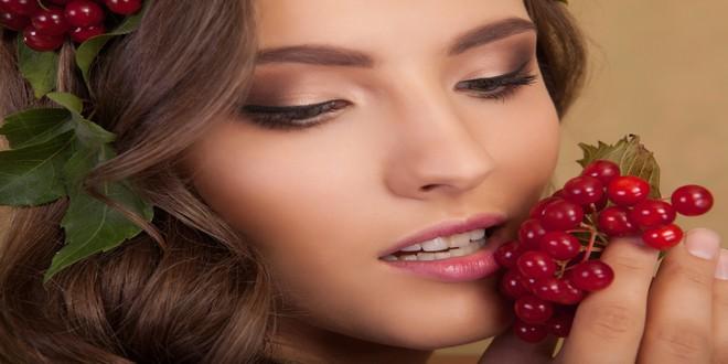 Wiki Juices - Cranberries girl