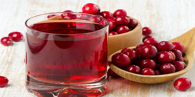 Wiki juices - Cranberry Juice