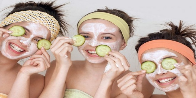 Wiki Juices - Cucumber Skin Mask