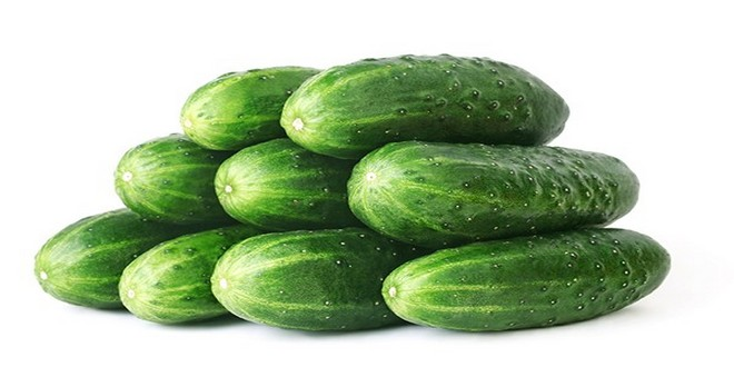 Wiki Juices - Cucumbers