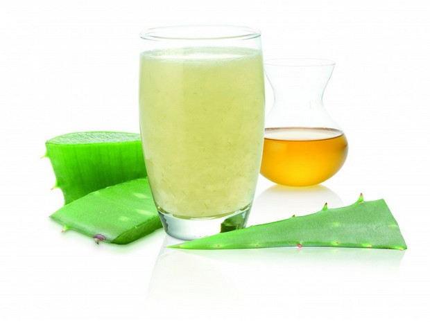 Wiki Juices - Aloe Vera juice and oil