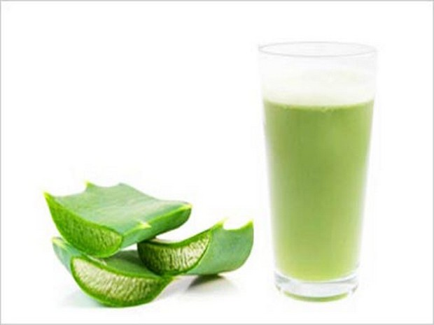 Wiki Juices - Aloe Vera juice