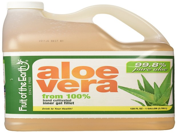 Wiki Juices - Amazon Aloe Vera juice