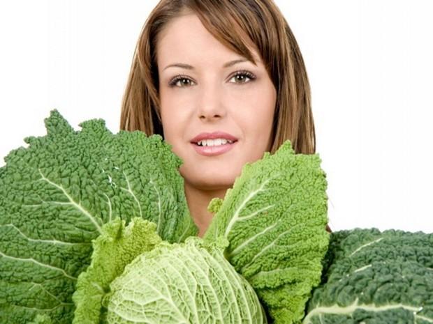 Wiki Juices - Kale girl