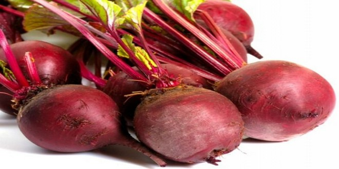 Wiki Juices - Beet Juice Beetroot