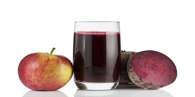 Wiki Juices - Beet Juice With Apple