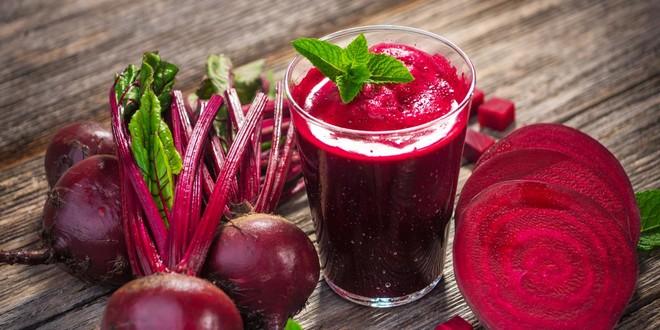 Wiki Juices - Beet Juice