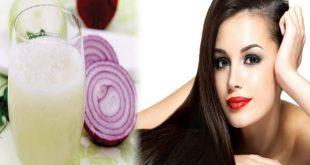 Onion girl