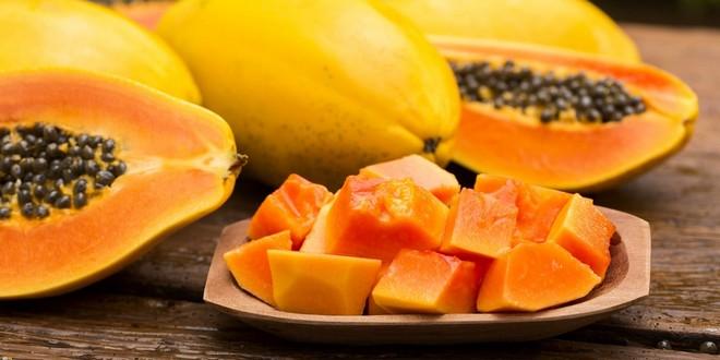 Wiki Juices - Papaya cubes