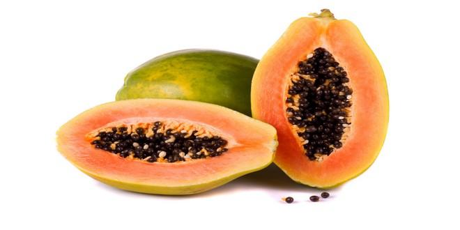 Wiki Juices - Papaya fruit