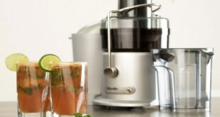 Wiki Juicea - Breville JE98XL Juicer Lemon Juice
