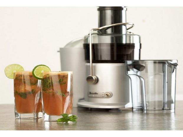 Wiki Juicea - Breville JE98XL Juicer Lemon Juice