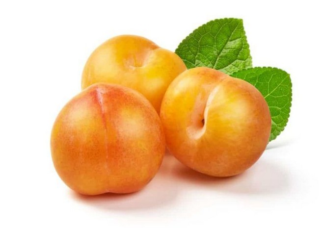 Wiki Juices - Yellow Plums